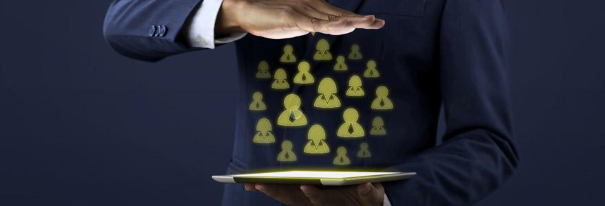 logiciel de gestion des ressources humaines