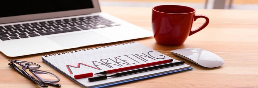 procéder pour faire du webmarketing