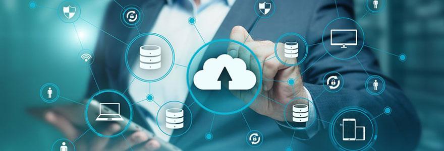 La gestion du cloud